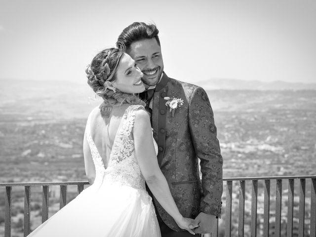 Il matrimonio di Alessia e Alessio a Paternò, Catania 4