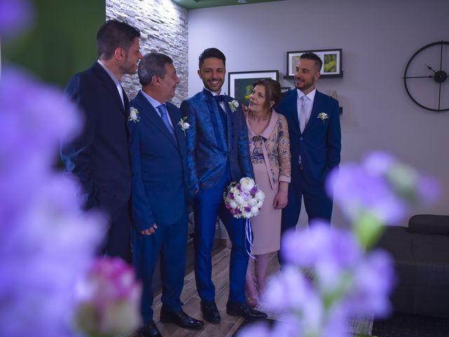 Il matrimonio di Alessia e Alessio a Paternò, Catania 8