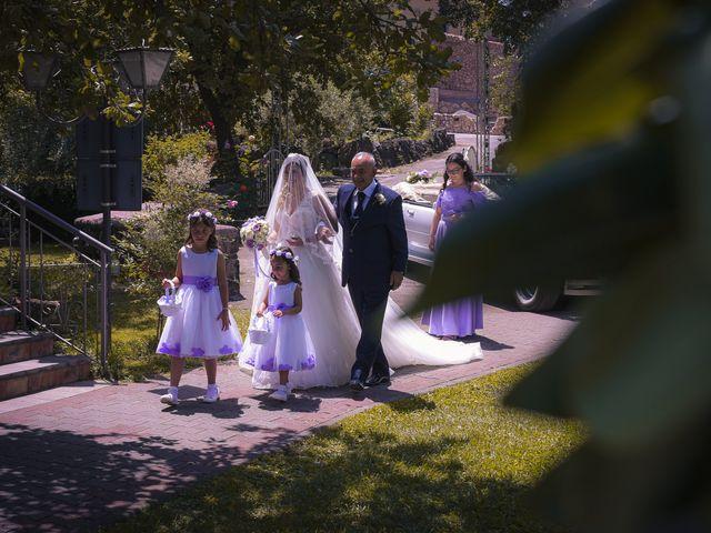 Il matrimonio di Alessia e Alessio a Paternò, Catania 11