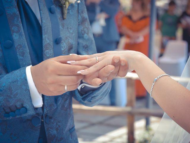 Il matrimonio di Alessia e Alessio a Paternò, Catania 12