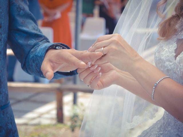 Il matrimonio di Alessia e Alessio a Paternò, Catania 13
