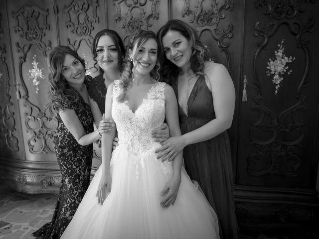 Il matrimonio di Alessia e Alessio a Paternò, Catania 21