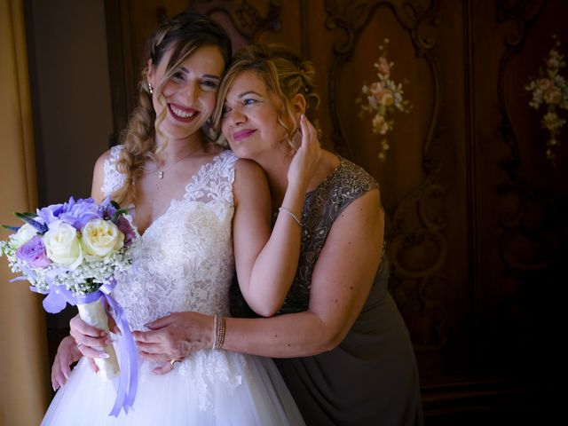 Il matrimonio di Alessia e Alessio a Paternò, Catania 22