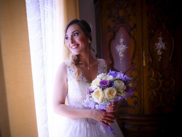 Il matrimonio di Alessia e Alessio a Paternò, Catania 23
