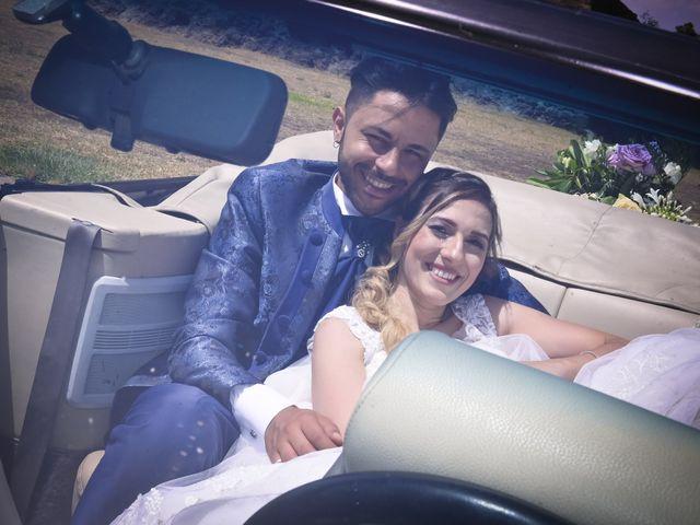 Il matrimonio di Alessia e Alessio a Paternò, Catania 28
