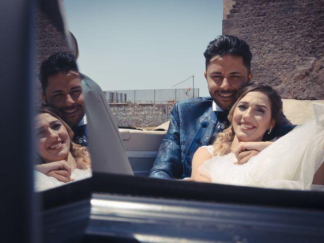 Il matrimonio di Alessia e Alessio a Paternò, Catania 29
