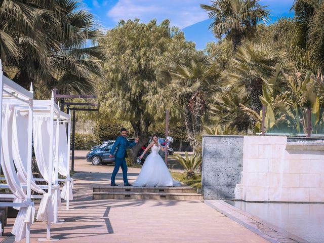 Il matrimonio di Alessia e Alessio a Paternò, Catania 33