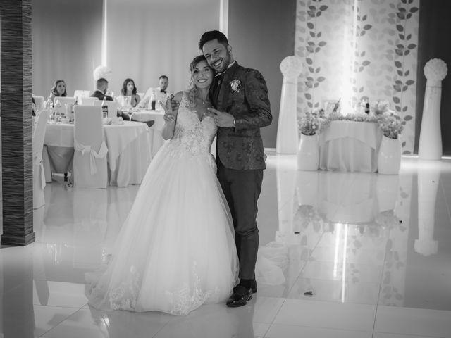 Il matrimonio di Alessia e Alessio a Paternò, Catania 35