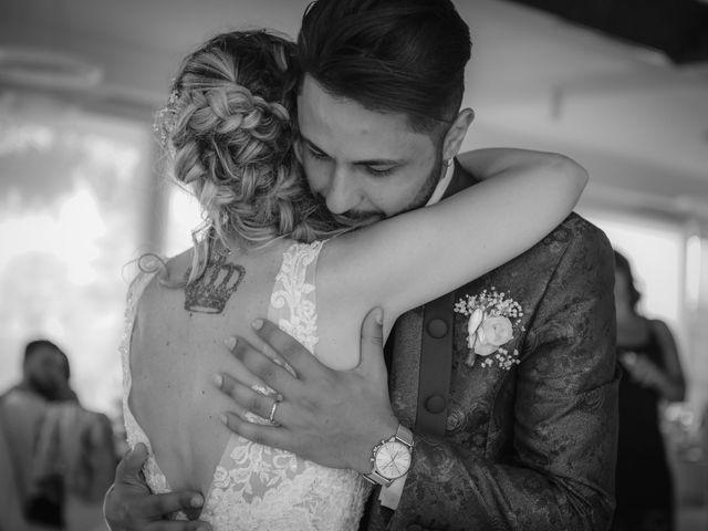 Il matrimonio di Alessia e Alessio a Paternò, Catania 36