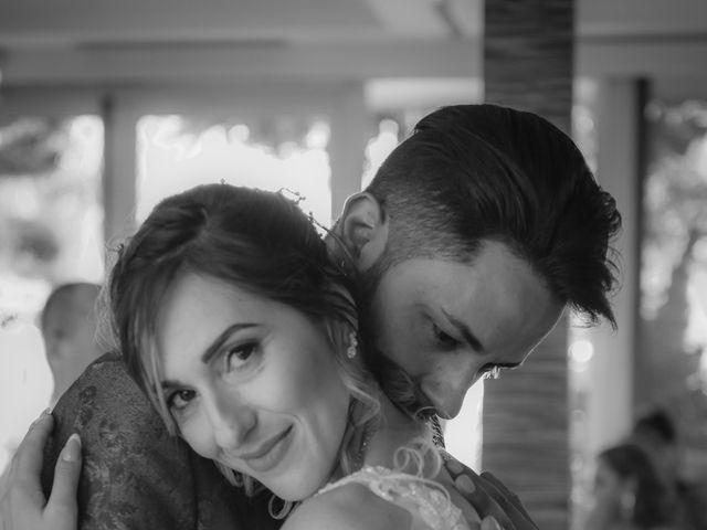 Il matrimonio di Alessia e Alessio a Paternò, Catania 37
