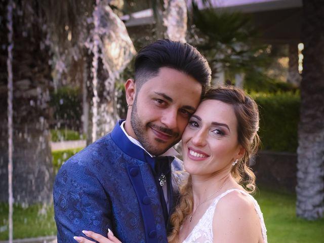 Il matrimonio di Alessia e Alessio a Paternò, Catania 40