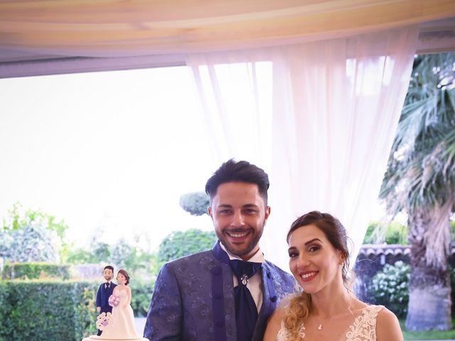 Il matrimonio di Alessia e Alessio a Paternò, Catania 41