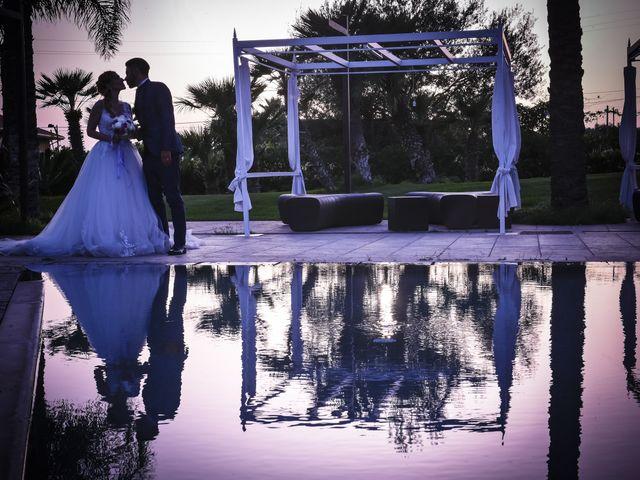 Il matrimonio di Alessia e Alessio a Paternò, Catania 42