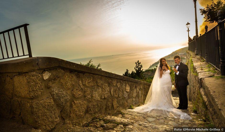 Il matrimonio di Antonio e Barbara a Nicotera, Vibo Valentia