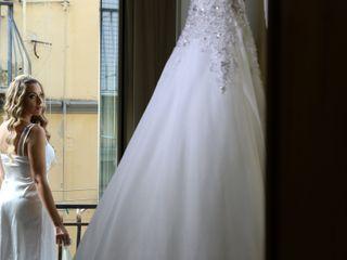 Le nozze di Annalisa e Salvio 2