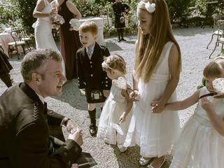 le nozze di Lydia e Rod 1