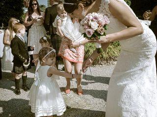 le nozze di Lydia e Rod 2