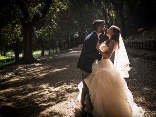 Le nozze di Mariangela e Umberto