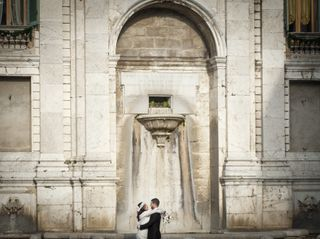 Le nozze di Bianca e Federico