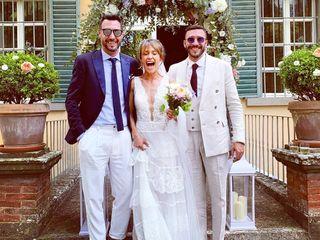 Le nozze di Patrick e Alessia 3