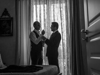 Le nozze di Doriana e Silvio 1