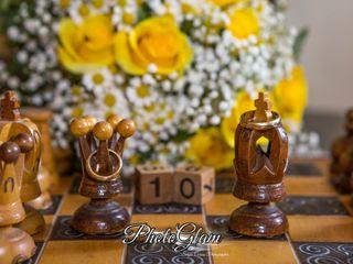 Le nozze di Doriana e Silvio 2