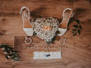 Le nozze di Nicolò e Carolina 2