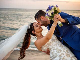 Le nozze di Valentina e Erik 2