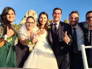 Le nozze di Alessia e Tiziano 2