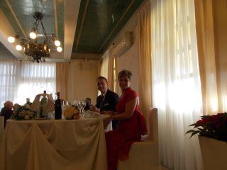Le nozze di Silvia e Simone 2