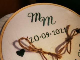 Le nozze di Myriam e Matteo 2