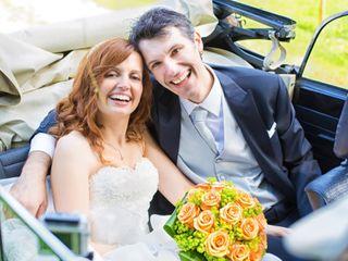 Le nozze di Elisa e Erik 3