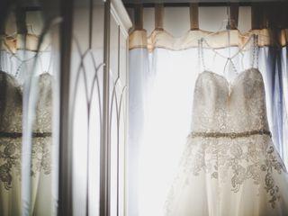 Le nozze di Giorgia e Adrian 2