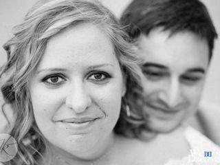Le nozze di Diego e Dafne