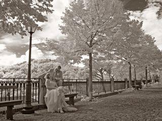 Le nozze di Mascia e PierPaolo