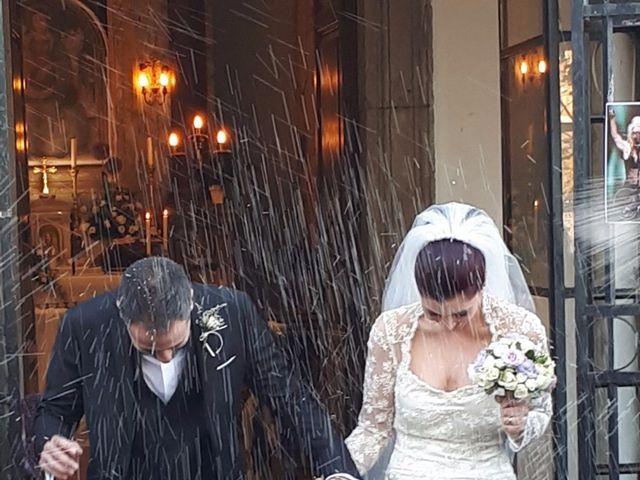 Il matrimonio di Marco e Claudia a Anguillara Sabazia, Roma 7