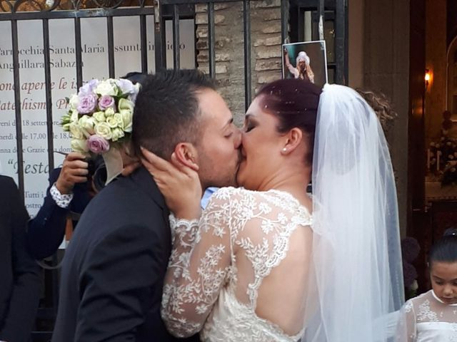 Il matrimonio di Marco e Claudia a Anguillara Sabazia, Roma 8