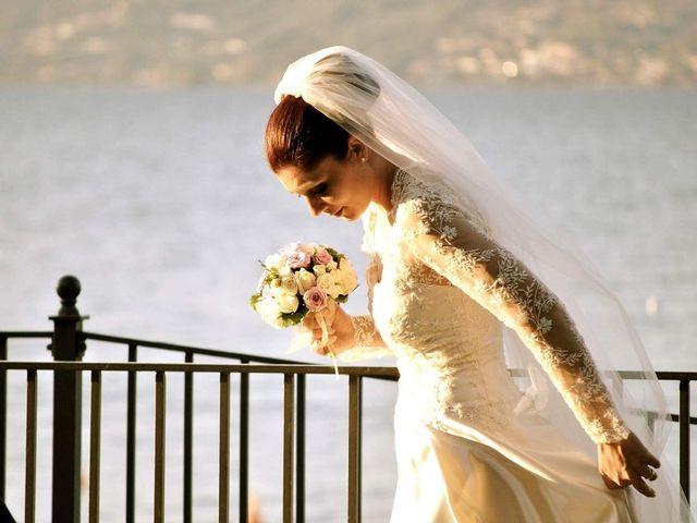 Il matrimonio di Marco e Claudia a Anguillara Sabazia, Roma 11