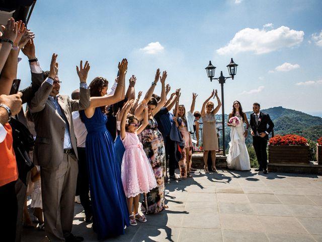 Il matrimonio di Christian e Serena a Monza, Monza e Brianza 6