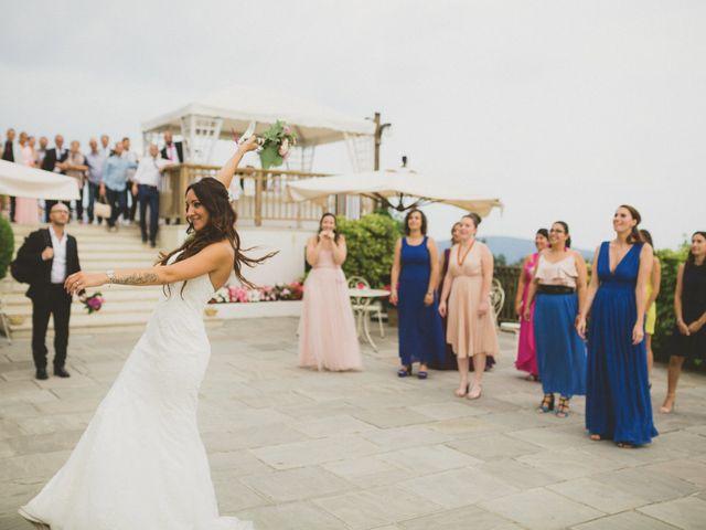 Il matrimonio di Christian e Serena a Monza, Monza e Brianza 9