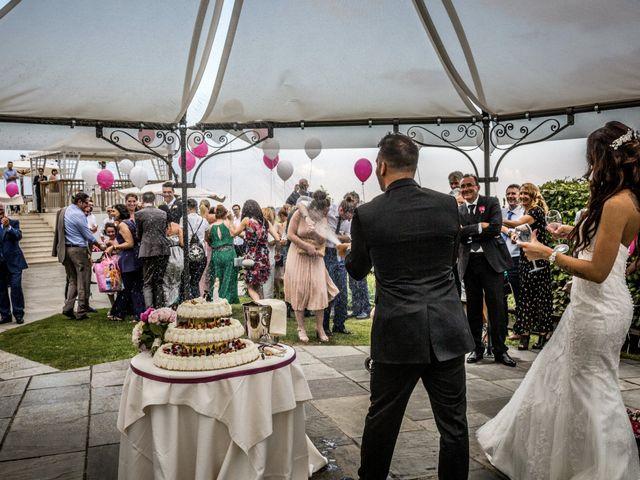 Il matrimonio di Christian e Serena a Monza, Monza e Brianza 10