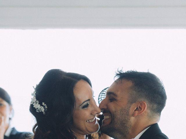 Il matrimonio di Christian e Serena a Monza, Monza e Brianza 11