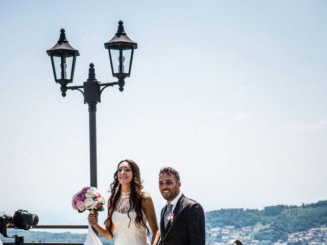 Il matrimonio di Christian e Serena a Monza, Monza e Brianza 13