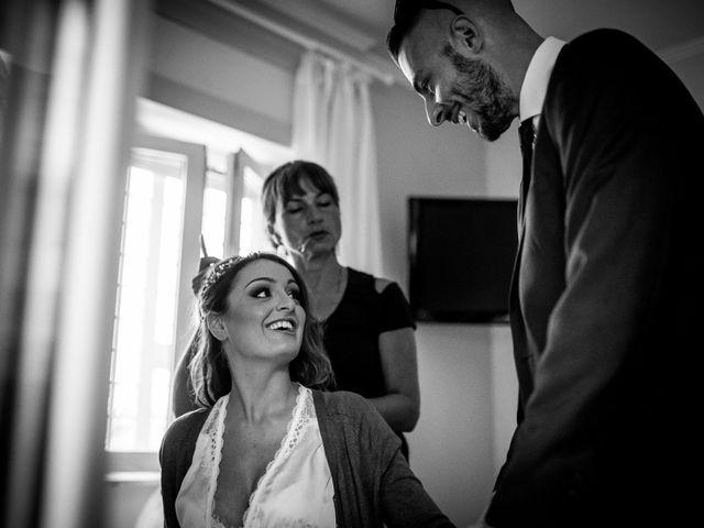 Il matrimonio di Umberto e Mariangela a Roma, Roma 10