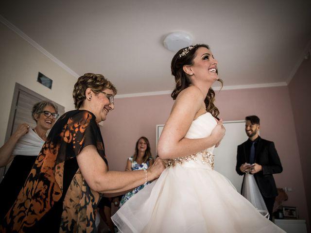 Il matrimonio di Umberto e Mariangela a Roma, Roma 14