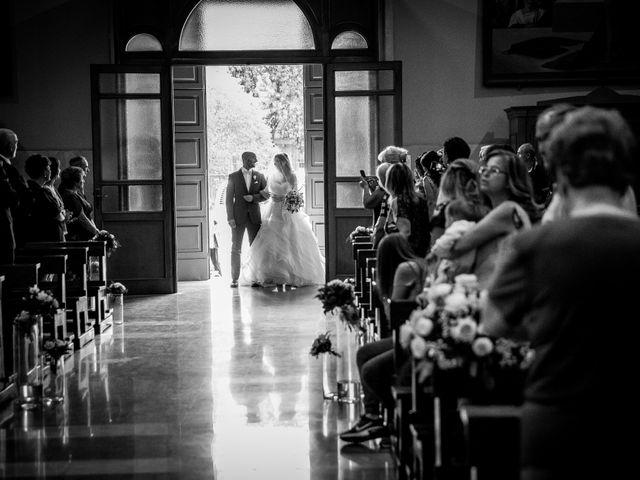 Il matrimonio di Umberto e Mariangela a Roma, Roma 26