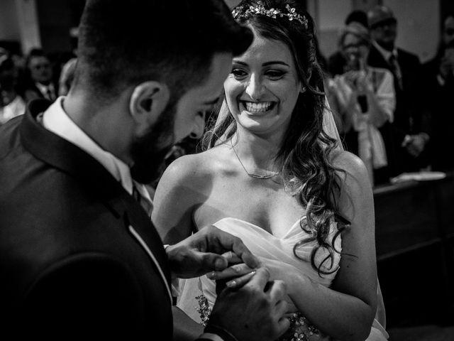 Il matrimonio di Umberto e Mariangela a Roma, Roma 31