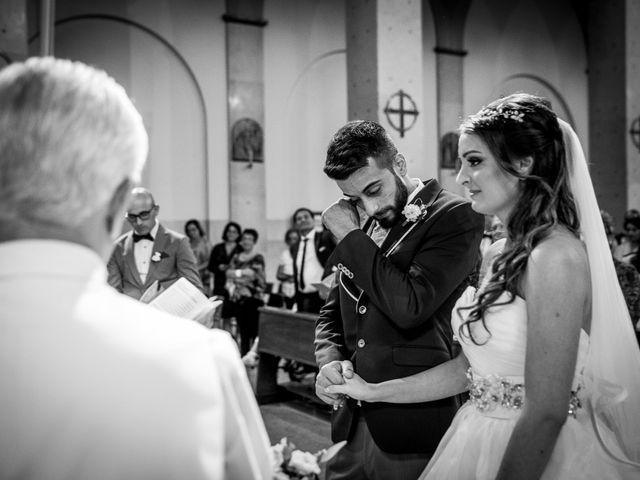 Il matrimonio di Umberto e Mariangela a Roma, Roma 32