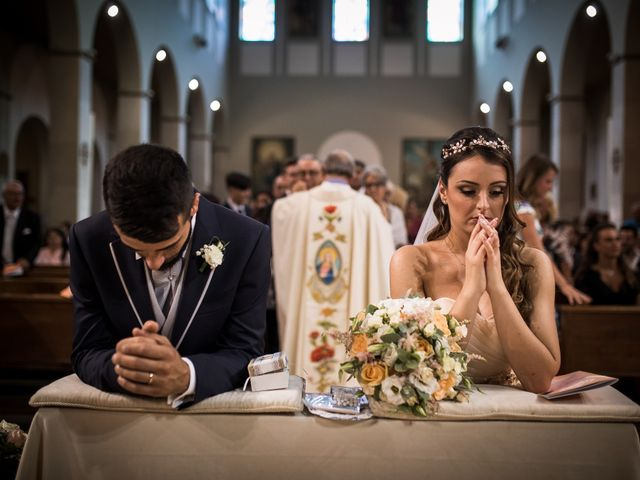 Il matrimonio di Umberto e Mariangela a Roma, Roma 35