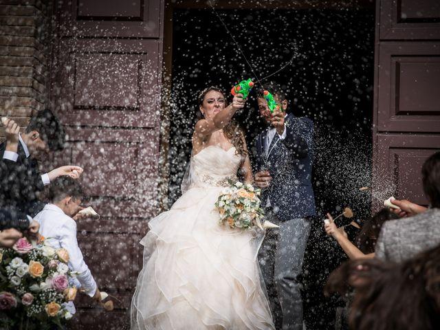 Il matrimonio di Umberto e Mariangela a Roma, Roma 41